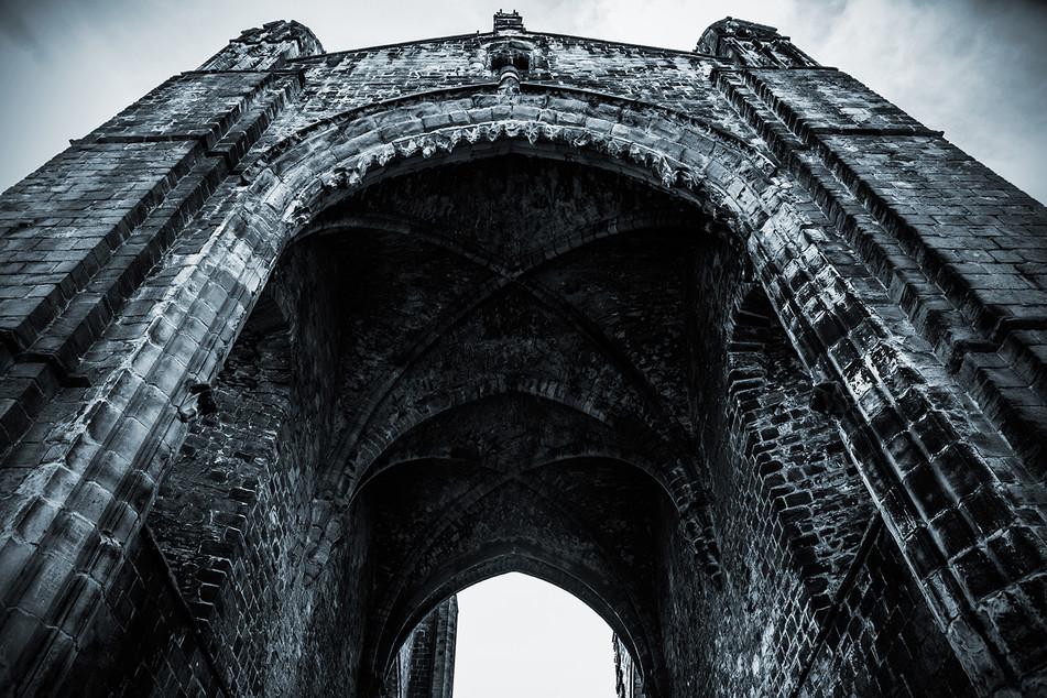 Gate of Kirkstall