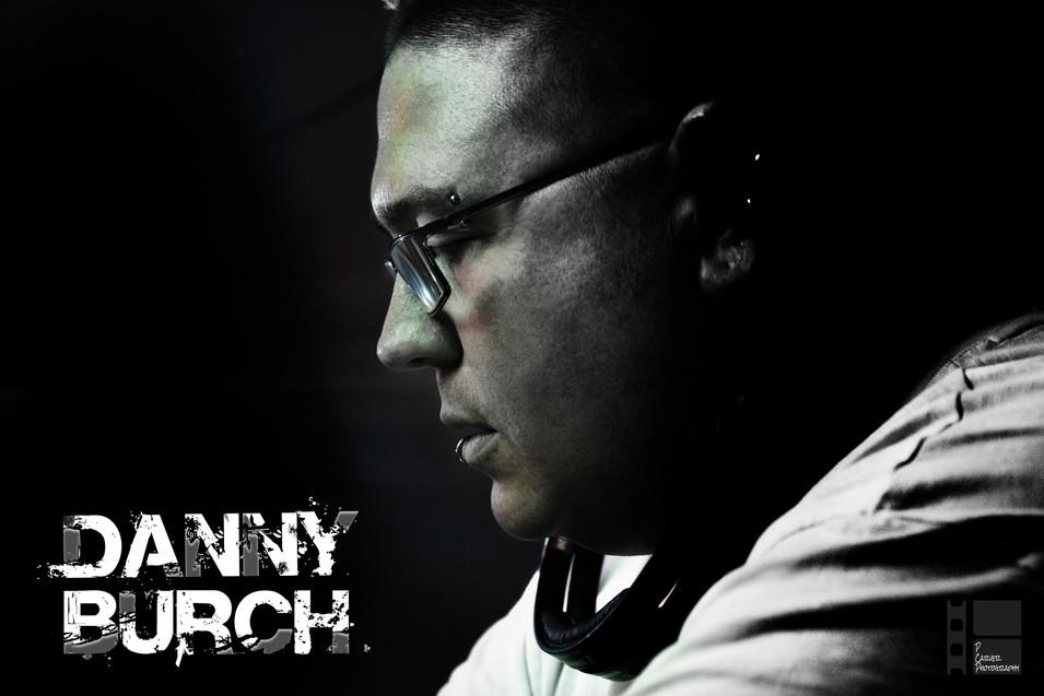 Danny Burch 5