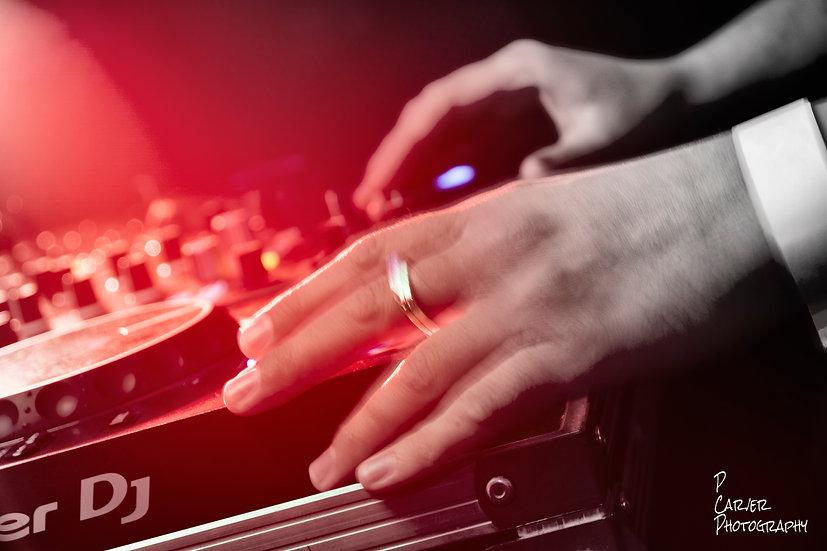 Pioneer DJ Poster