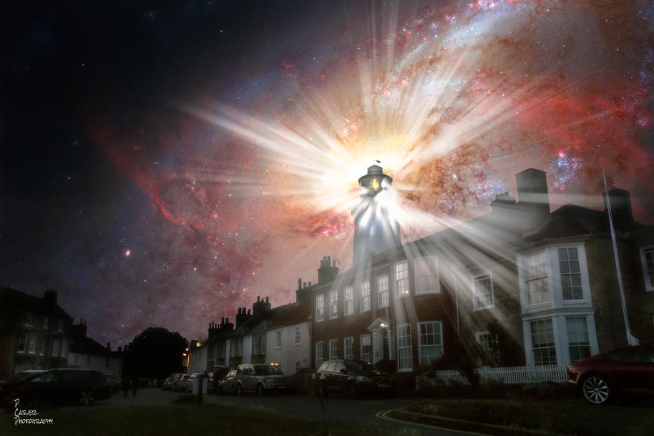 Southwold Lighthouse 1
