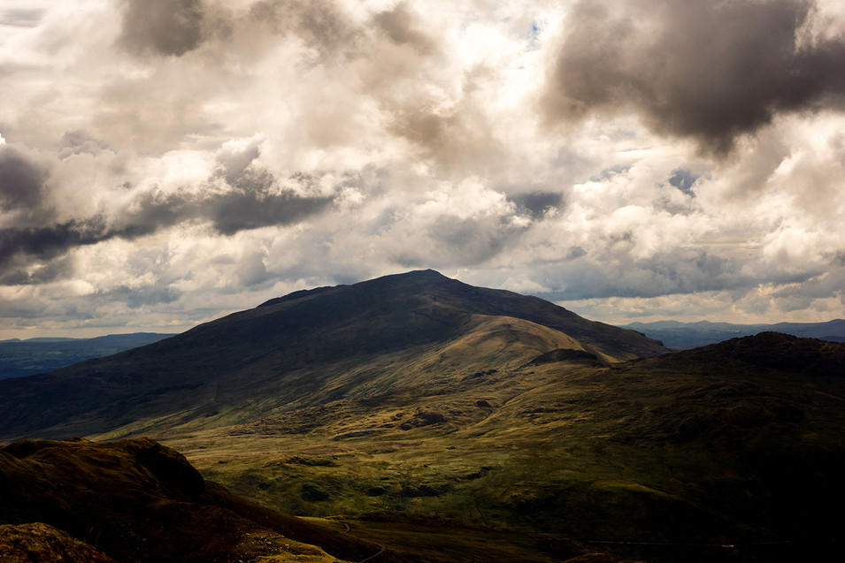 Might of Snowdonia