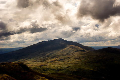 Might of Snowdonia