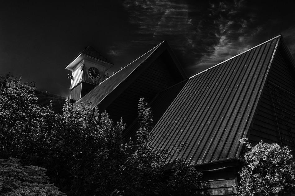 Darkitecture
