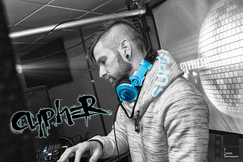 DJ Cypher 2
