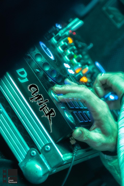 DJ CYPHER 3