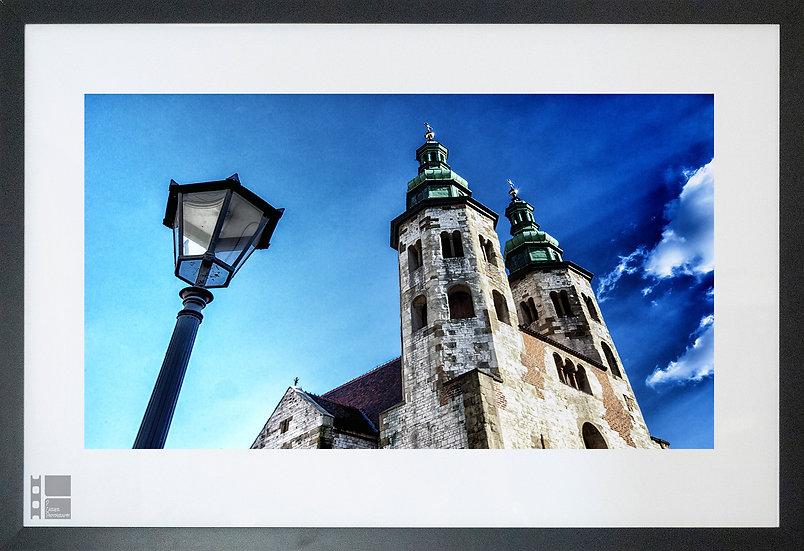 Church of St Andrew, Krakow