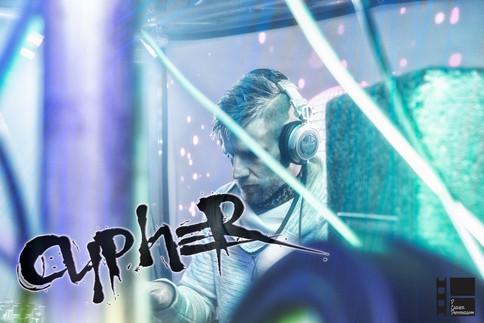 DJ CYPHER 5