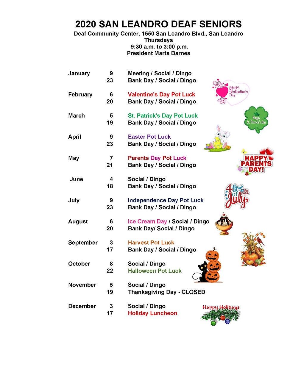 2020 San Leandro DSC Calendar.jpg