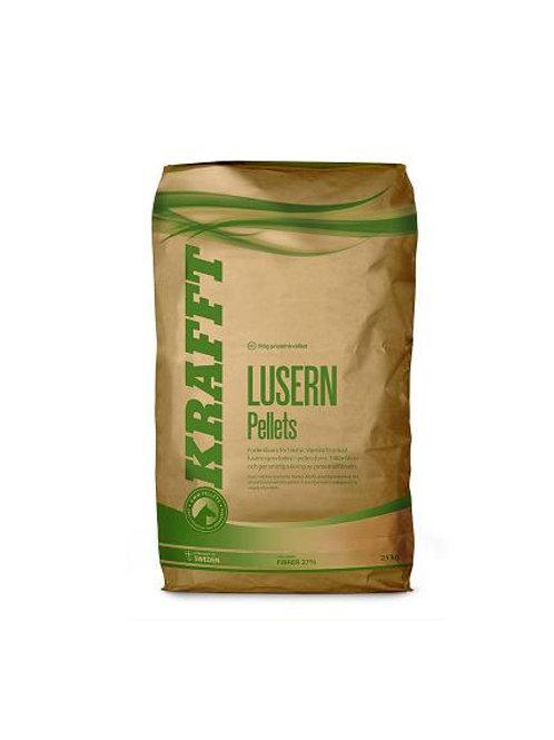 Lucern Pellets