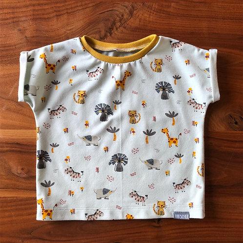 Shirt Afrika