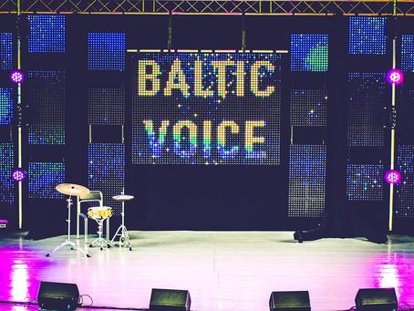 "Победы вокалетте на ""Baltic voice 2017""!"