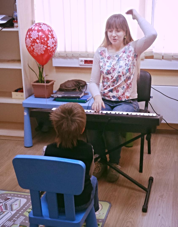 Урок вокала с Касьяном
