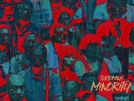 """""""Minority"""", слушайте песню с участием наших солистов."""