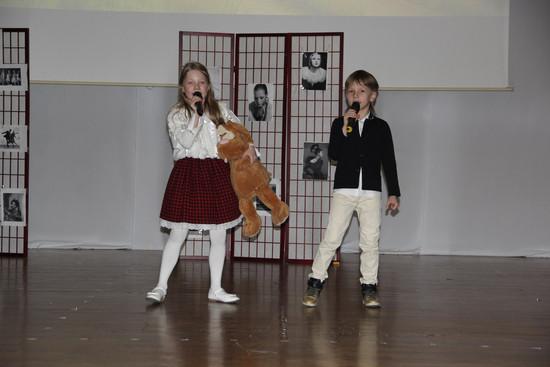 курсы вокала для детей