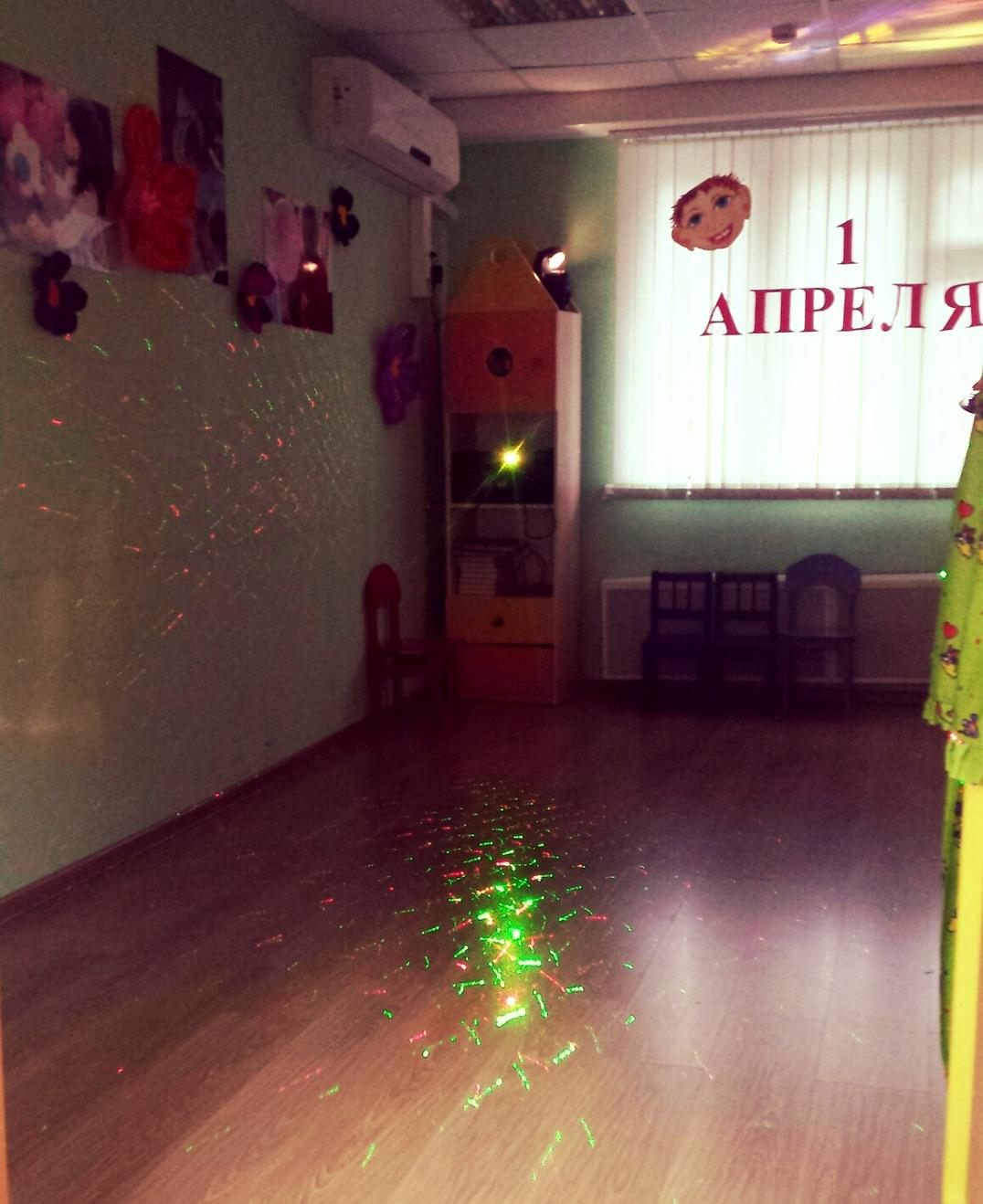 Зал для хореографии