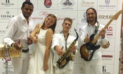 Джазовый коллектив