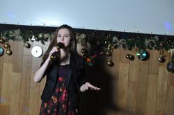 Новогодняя вечеринка vocalette '13