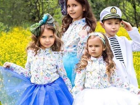 Мищенко Женя вернулся из чешского лагеря школы Гранд балет, а красавица Иванова Соня снялась для жур