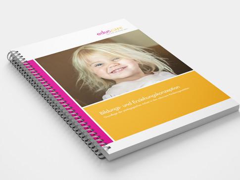 Projekt: Konzeptionslektüre, educcare