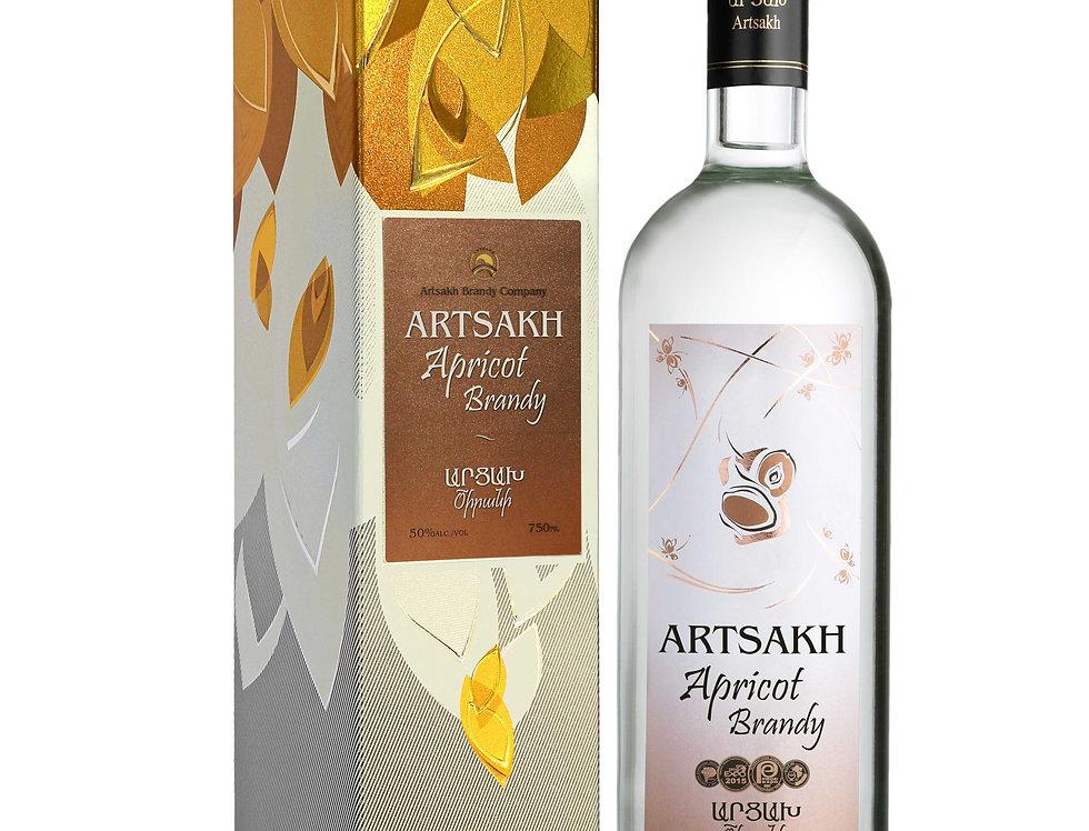 ARSAKH APRICOT