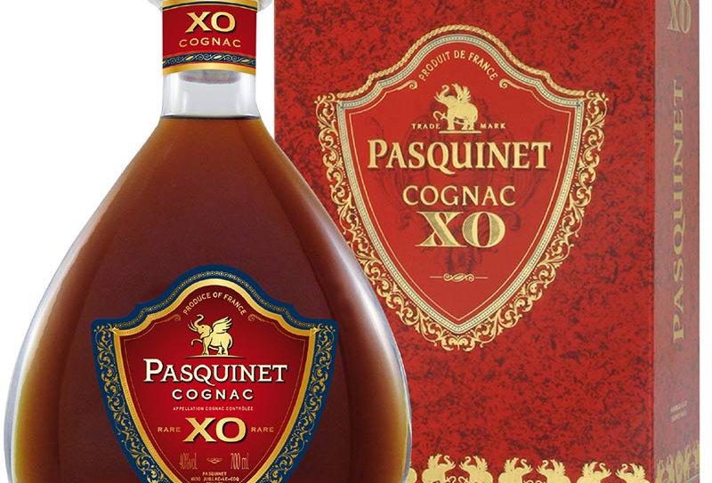 Pasquinet Cognac (XO)