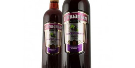 Lithuanian Black Currant