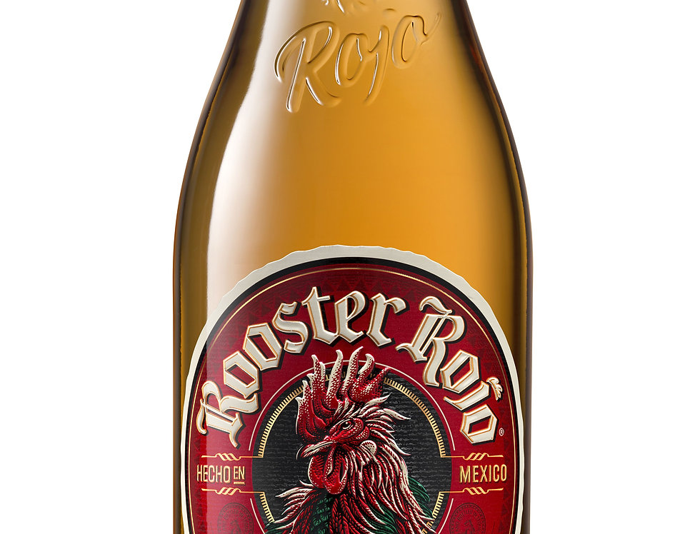 Rooster Rojo Anejo