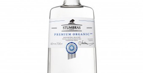 Stumbras Organic