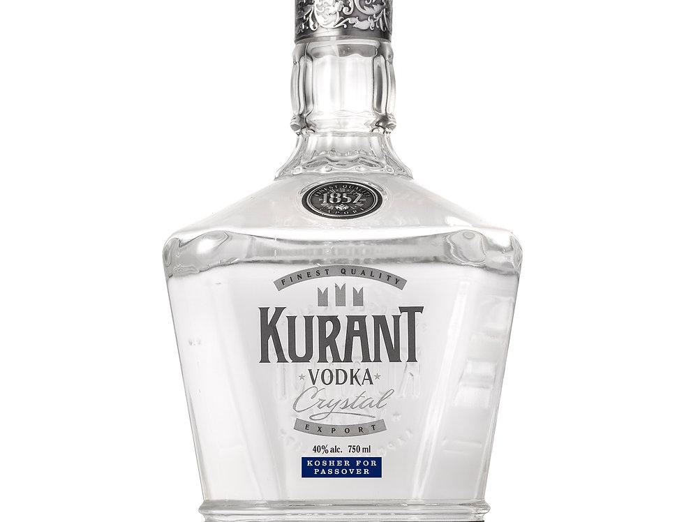 Kurant 1852 Crystal Kosher