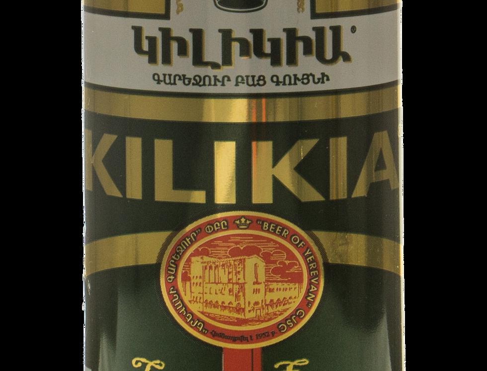 Kilikia Lager Beer