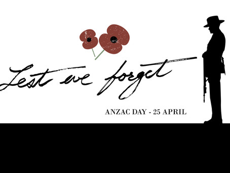 THE IMPORTANCE OF ANZAC DAY