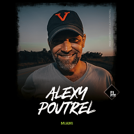 """PHOTOGRAPHER ALEXY POUTREL FIRST CAUGHT OUR EYE WITH HIS INCREDIBLY VIBRANT SHOTS OF MIAMI BEACH, WITH PALM TREES SILHOUETTED AGAINST FIERY MORNING SKIES./   ORIGINALLY FROM PARIS, ALEXY MOVED TO MIAMI A FEW YEARS AGO, CARVING OUT A CAREER AS A CREATIVE DIRECTOR + HELPING A NUMBER OF WELL-KNOWN BRANDS TO BRING THEIR VISIONS TO LIFE./   HIS INTEREST IN PHOTOGRAPHY ONLY REALLY DEVELOPED IN THE LAST DECADE + HE'S EXTREMELY DEDICATED, MOST MORNINGS WAKING SUPER EARLY TO CATCH THE AMAZING SUNRISES: """"I'VE ALWAYS LIKED THE TIME BEFORE THE DAWN,"""" HE EXPLAINS, """"BECAUSE THERE'S NO ONE AROUND TO REMIND ME WHO I'M SUPPOSED TO BE.""""/   WE ASKED ALEXY TO SHARE HIS CREATIVE TAKE ON MIAMI BEACH...    //"""