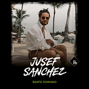 DOMINICAN-LEBANESE FASHION DESIGNER JUSEF SÁNCHEZ HAS BEEN MAKING WAVES IN HIS HOME COUNTRY FOR SOME TIME - EVEN WINNING CELEBRITY MASTERCHEF IN 2021!/  KNOWN FOR SOPHISTICATED, FEMININE PIECES WITH CLEAN LINES + A REFINED SILHOUETTE, IT'S PERHAPS NO SURPRISE THAT THE YOUNG DESIGNER WAS CHOSEN TO DRESS TWO OF PRESIDENT ABINADER'S DAUGHTERS AT HIS INAUGURATION IN AUGUST 2020./   BUT IT'S NOT ALL ABOUT THE RED CARPET GLAMOUR - THE DESIGNER'S SS20-21 COLLECTION MARKED A NEW STREET-SAVVY DIRECTION FOR THE BRAND, UNVEILING A SERIES OF OVERSIZED UNISEX T-SHIRTS, SHORTS + SNEAKERS - ALL LAUNCHED DURING THE COUNTRY'S FIRST ONLINE FASHION CATWALK!/  AS ONE OF THE COUNTRY'S MOST FAMOUS DESIGNERS, WE FIGURED JUSEF WOULD KNOW SOME PRETTY AMAZING PLACES ON THE ISLAND./  WE ASKED HIM TO SHARE JUST ONE OF HIS FAVOURITES...   //