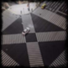 TKY0126 - Ginza crossroads (Unsplash - B