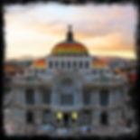 MEX0004 - Palacio des Bellas Artes (Unsp