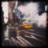 NYC0001 - Street Scene (Unsplash - Luke