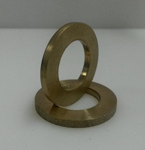 Arruela de bronze Celeron picador 22/98