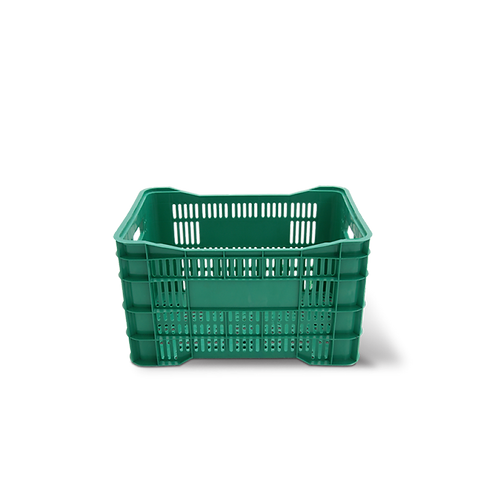 Caixa Hortifruti Vazada 50 litros