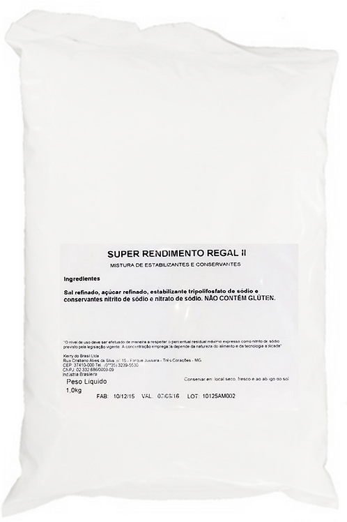 Super Rendimento
