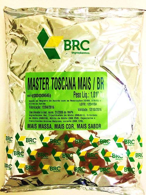 Master Toscana Mais / BR
