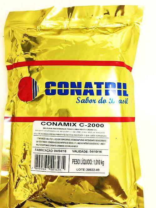 Conamix C-2000 - Conatril
