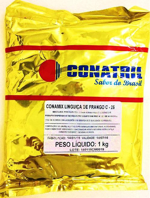 Conamix Linguiça de Frango C-25