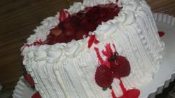 Torta de morango 2