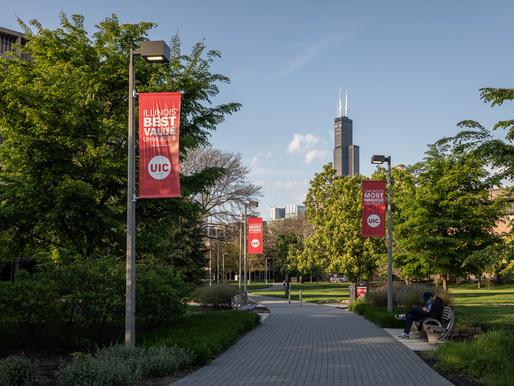 Partner Feature: University of Illinois - Chicago