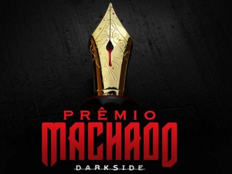 Darkside Pagará R$20 mil em 1º Prêmio Machado para Escritores