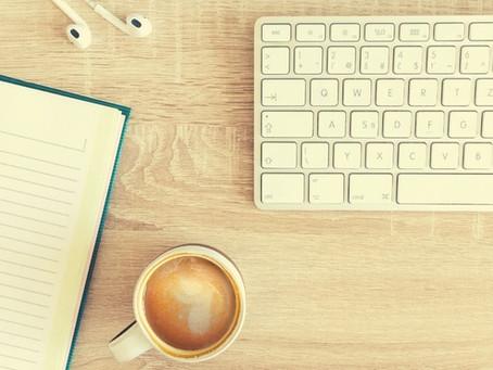 Um Escritor Precisa de uma Rotina?