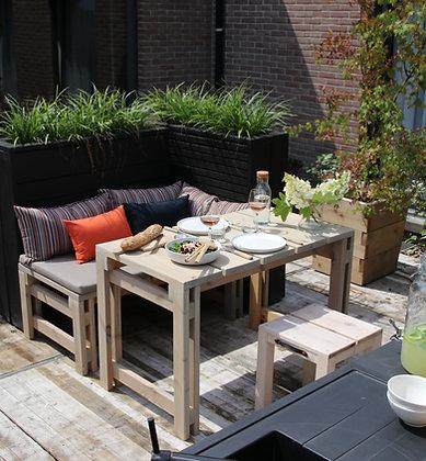 SJAWEL tafel