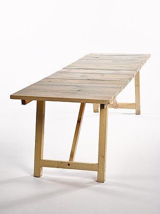 KLAP tafel