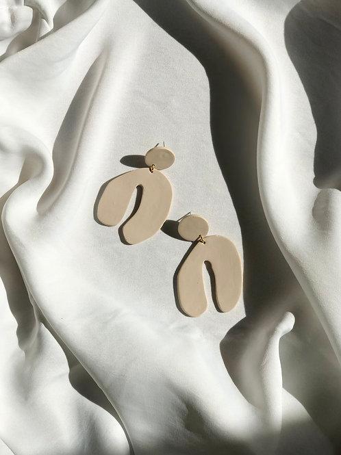 Wishbone in Desert