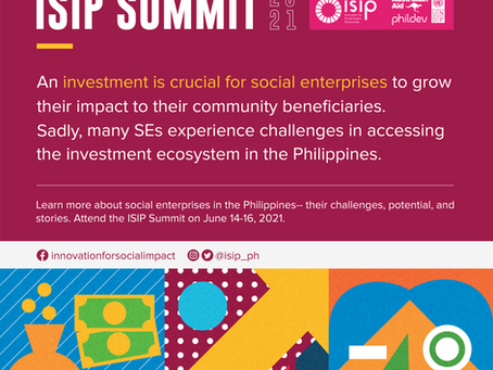 ISIP Summit 2021